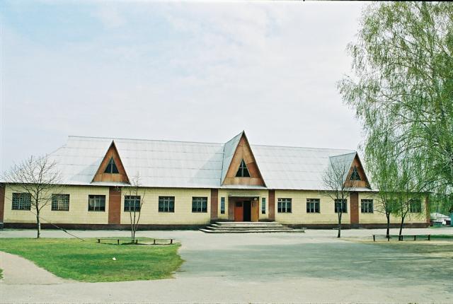 Радянськослобідська ЗОШ І-ІІІ ступенів Чернігівської районної ради Чернігівської області
