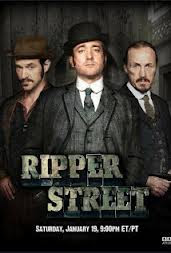 Download - Ripper Street S01E08 - HDTV + RMVB Legendado