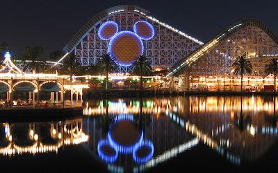 Lugares mas visitados del mundo | Disneyland