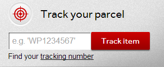 Go to ParcelForce.com