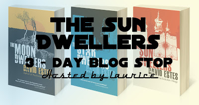 The Sun Dwellers Blog Stop