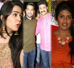 Temper Audio Launch Photos Set 1
