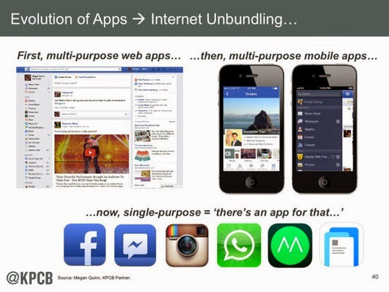 KPCB - Standalone Apps