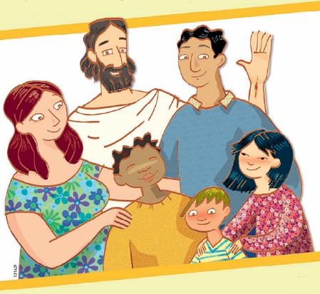 Pincha aquí ,La Biblia Interactiva para niños