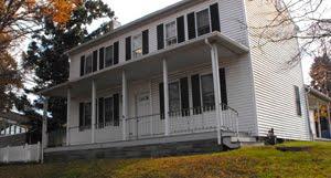 Nanticoke Historical Society