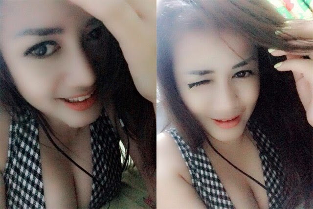Foto Hot Rere Gocing Goyang Pancing
