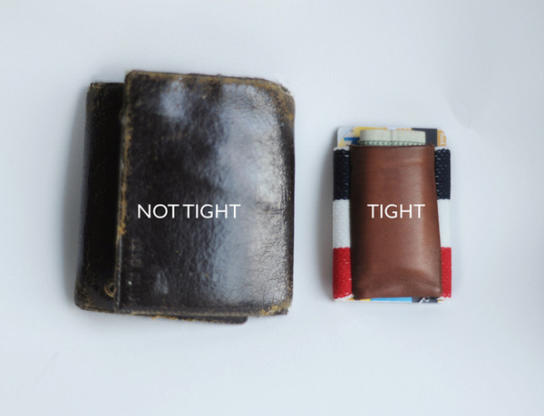 Tight Wallet