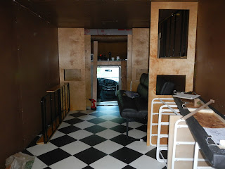 Converting A Box Truck Into An Rv