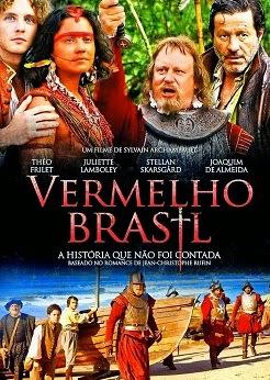 Vermelho Brasil – Dublado