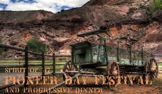 pioneer day festival 2012 american west heritage
