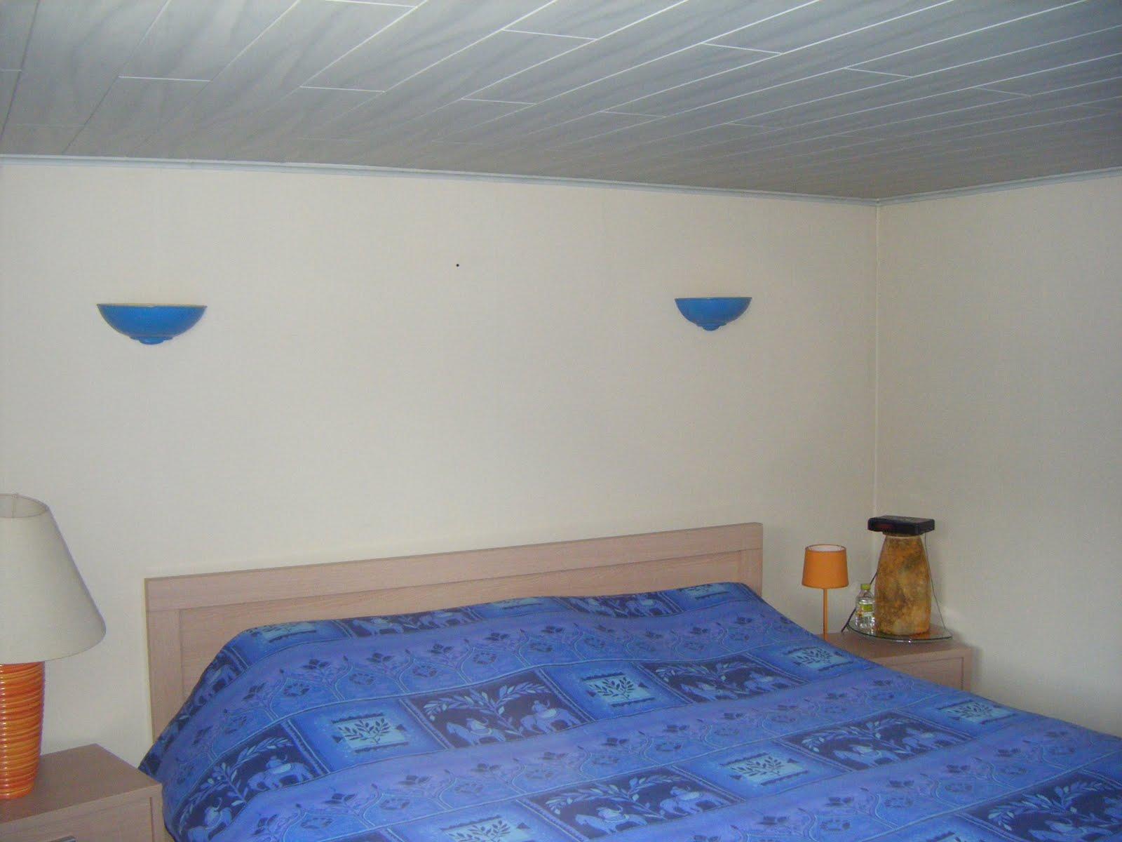 Mummy peps: avant/après ; décoration de la chambre