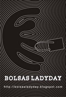 BOLSAS LADYDAY