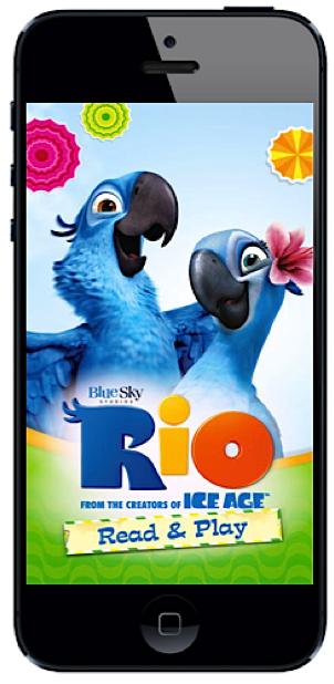 Apparoo Rio App