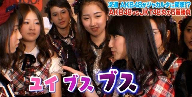 AKB-vs-JKT48-Episode-Kelanjutan-Dari-AKBINGO-Melody-Dan-Member-AKB48