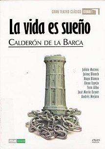 La vida es sueño (1964) (Estudio 1) DescargaCineClasico.Net