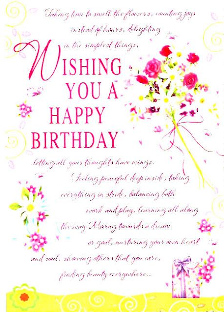 Birthday Ecards Photo ~ Best greetings birthday free download