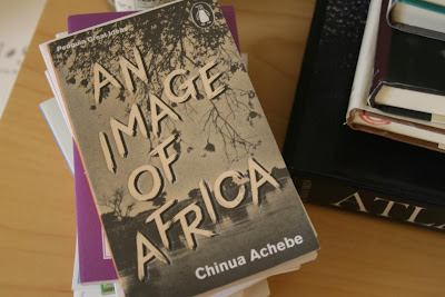 an image of africa achebe critique Postcolonial theory home literary criticism postcolonial theory texts an  image of africa: racism in conrad's heart of darkness by chinua achebe (1961 .