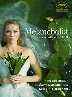Melancholia (2011) 720p