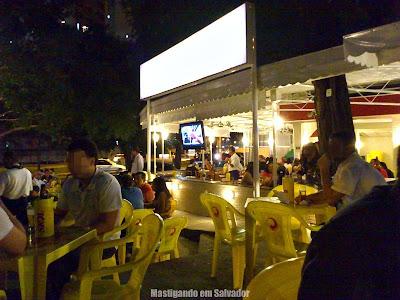 Conversa Fiada Bar e Restaurante: Fachada