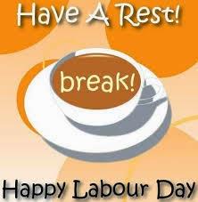 Selamat Hari Pekerja