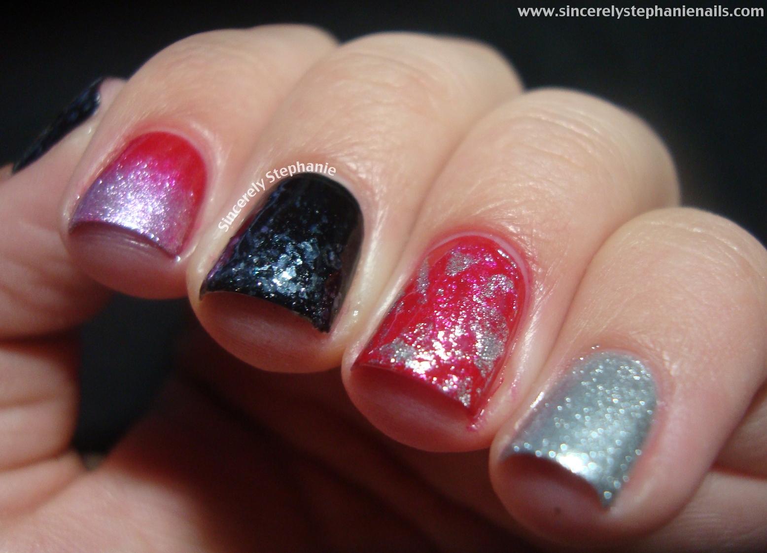 Walmart nail salon manicures autos weblog for Acrylic nails walmart salon
