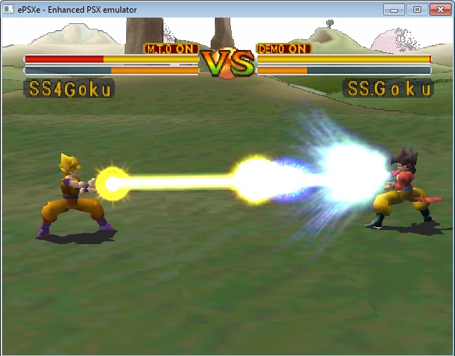 DOWNLOAD GAME DRAGON BALL GT FINAL BOUT GRATIS UNTUK PC