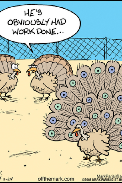 cold turkey, funny comic, comic