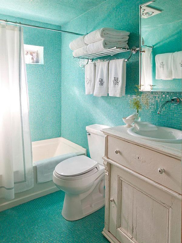 55 ideias para banheiros pequenos  Assuntos Criativos -> Banheiro Pequeno Ideias Criativas