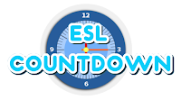 ESL Countdown