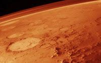 La NASA busca nuevas ideas para concretar misiones tripuladas a Marte en 2030