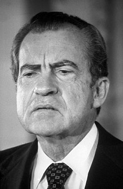 Twitter Dick Nixon Had A Sports Car Exhaustion
