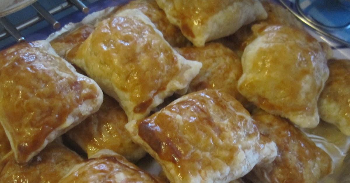 Kleine Keuken: Pisang Molen a la kartika sari (pinginnya!!)