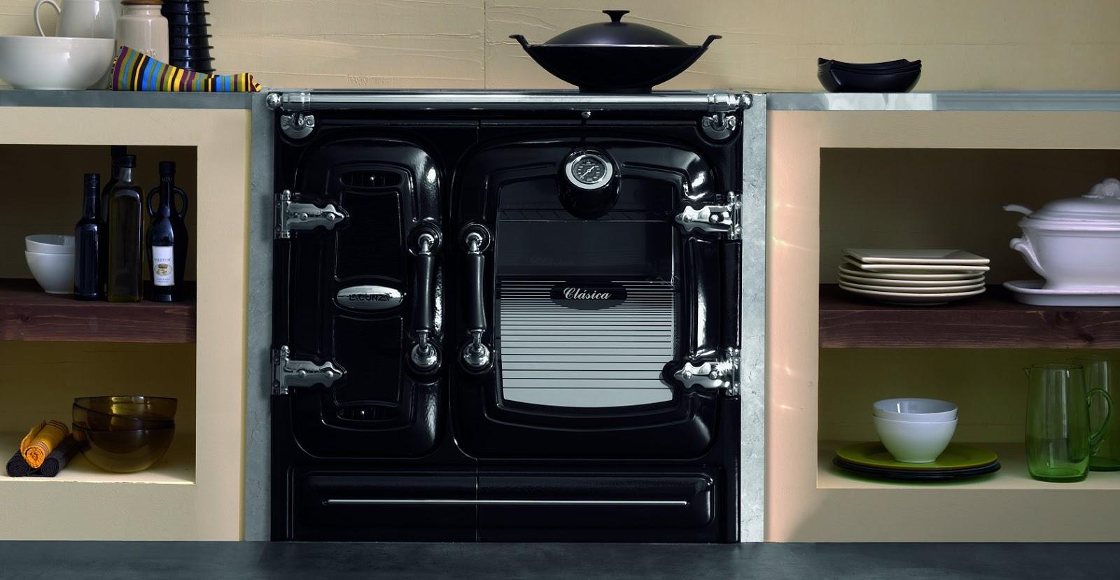Todo en calefacci n y energ as renovables cocinas de le a - Cocinas de lena ...
