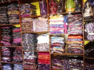 Grosir Baju Butik Murah Surabaya