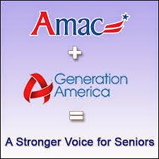 Amac.us - Join Generation America for Life Benefits - Senior Organization
