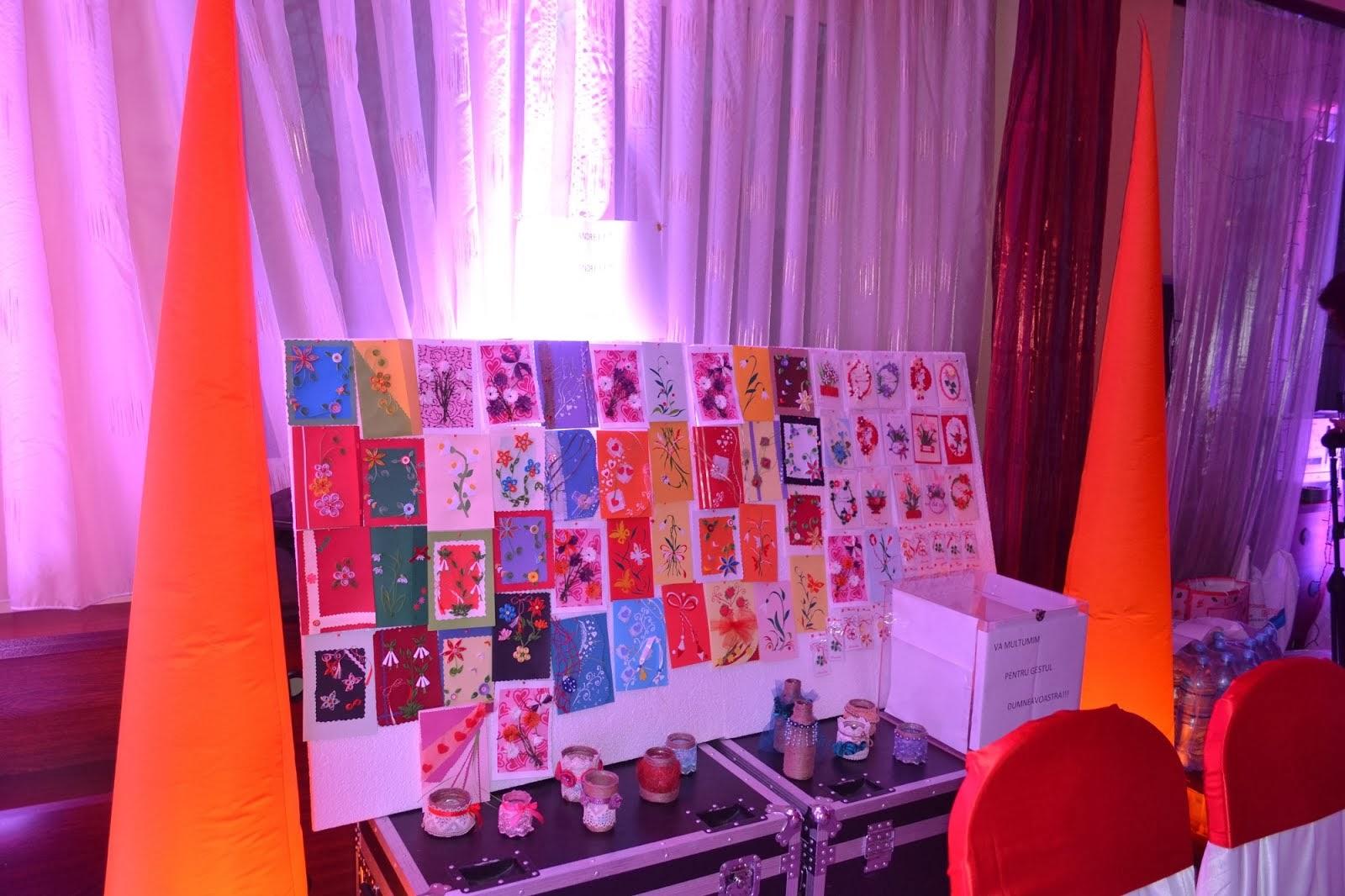 Balul Martisorului 2014-Eveniment caritabil