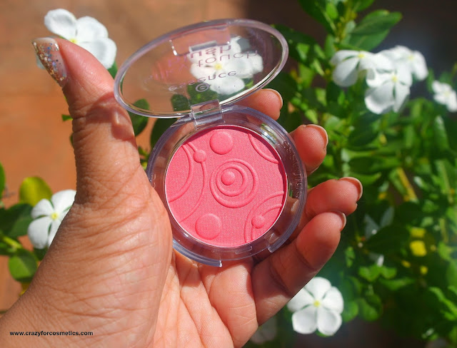 essence cosmetics review india
