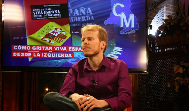 Miguel Candelas