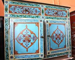 Armoires marocain