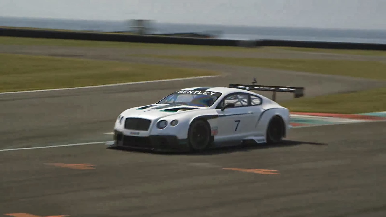 2014 Bentley Continental GT3 Racecar - Review and Design   Auto ...