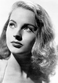 Coleen Gray: Noir City Dame
