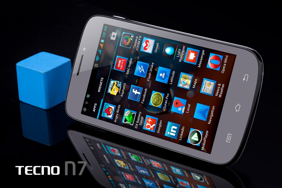 Tecno n7 slot price