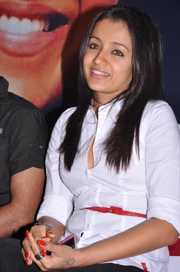 Actress sexy simran trisha