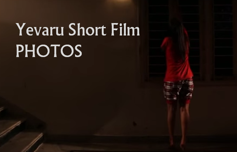 ANVIKA RAO SHORT FILM ACTRESS YEVARU PICS