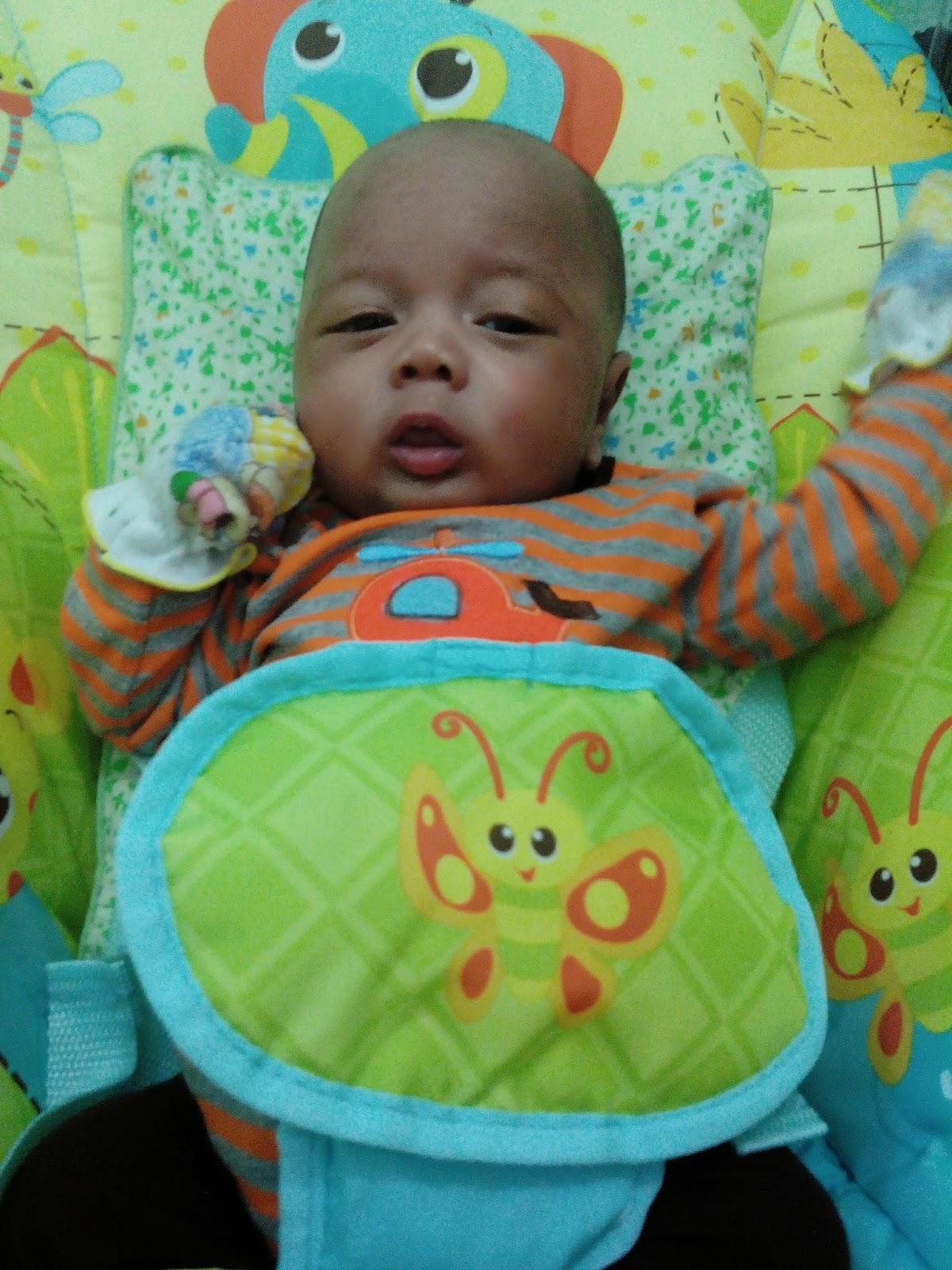 Fakta Seputar Bayi yang Tak Perlu Dikhawatirkan Orang Tua