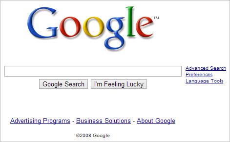 Google-website-in-2008
