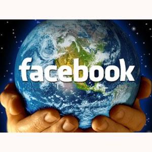 Facebook conecta con el mundo