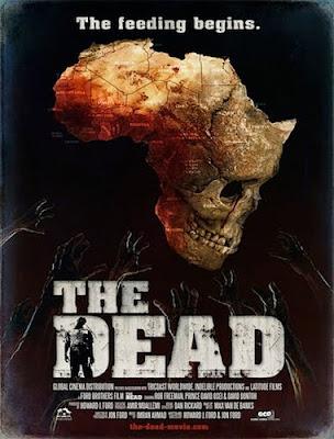 Ver The Dead Película Online Gratis (2010)
