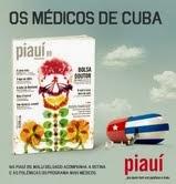 Loja Comunicação cria campanha para a revista piauí 89