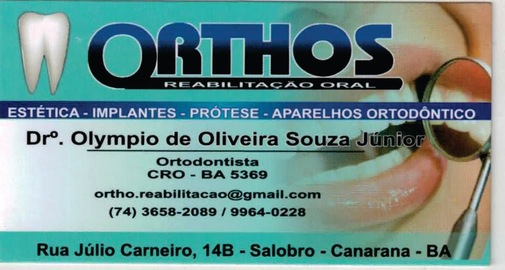 CLINICA ORTHOS